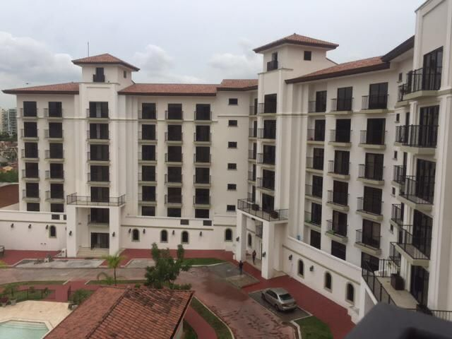 Apartamento Panama>Panama>Albrook - Venta:485.000 US Dollar - codigo: 21-813