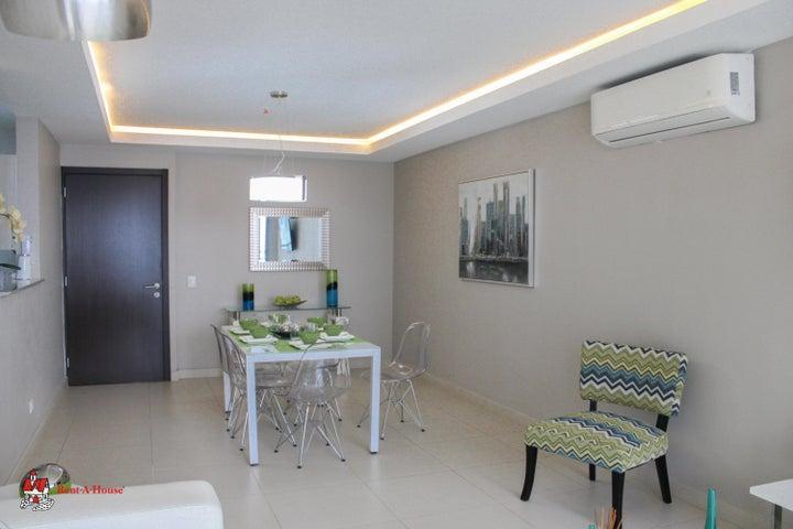 Apartamento Panama>San Miguelito>El Crisol - Venta:200.000 US Dollar - codigo: 21-982