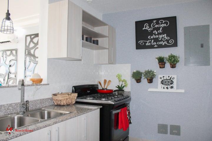 Apartamento Panama>San Miguelito>El Crisol - Venta:145.800 US Dollar - codigo: 21-992