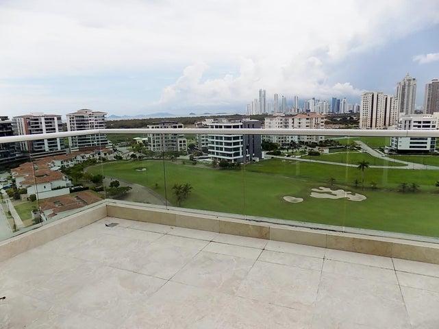 Apartamento Panama>Panama>Santa Maria - Venta:840.000 US Dollar - codigo: 21-998