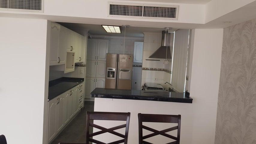 Apartamento Panama>Panama>Paitilla - Alquiler:1.350 US Dollar - codigo: 21-1017