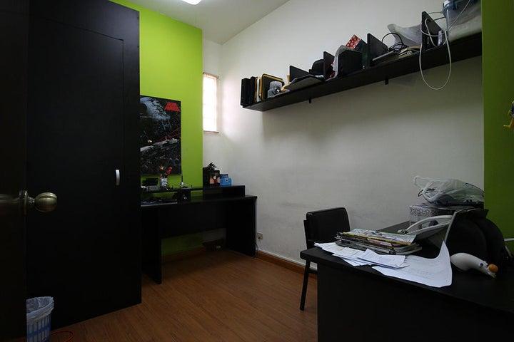 Oficina Panama>Panama>San Francisco - Alquiler:1.300 US Dollar - codigo: 21-1049
