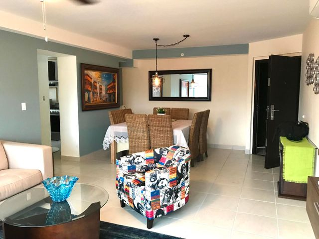 Apartamento Panama>Panama>Parque Lefevre - Alquiler:975 US Dollar - codigo: 21-1078