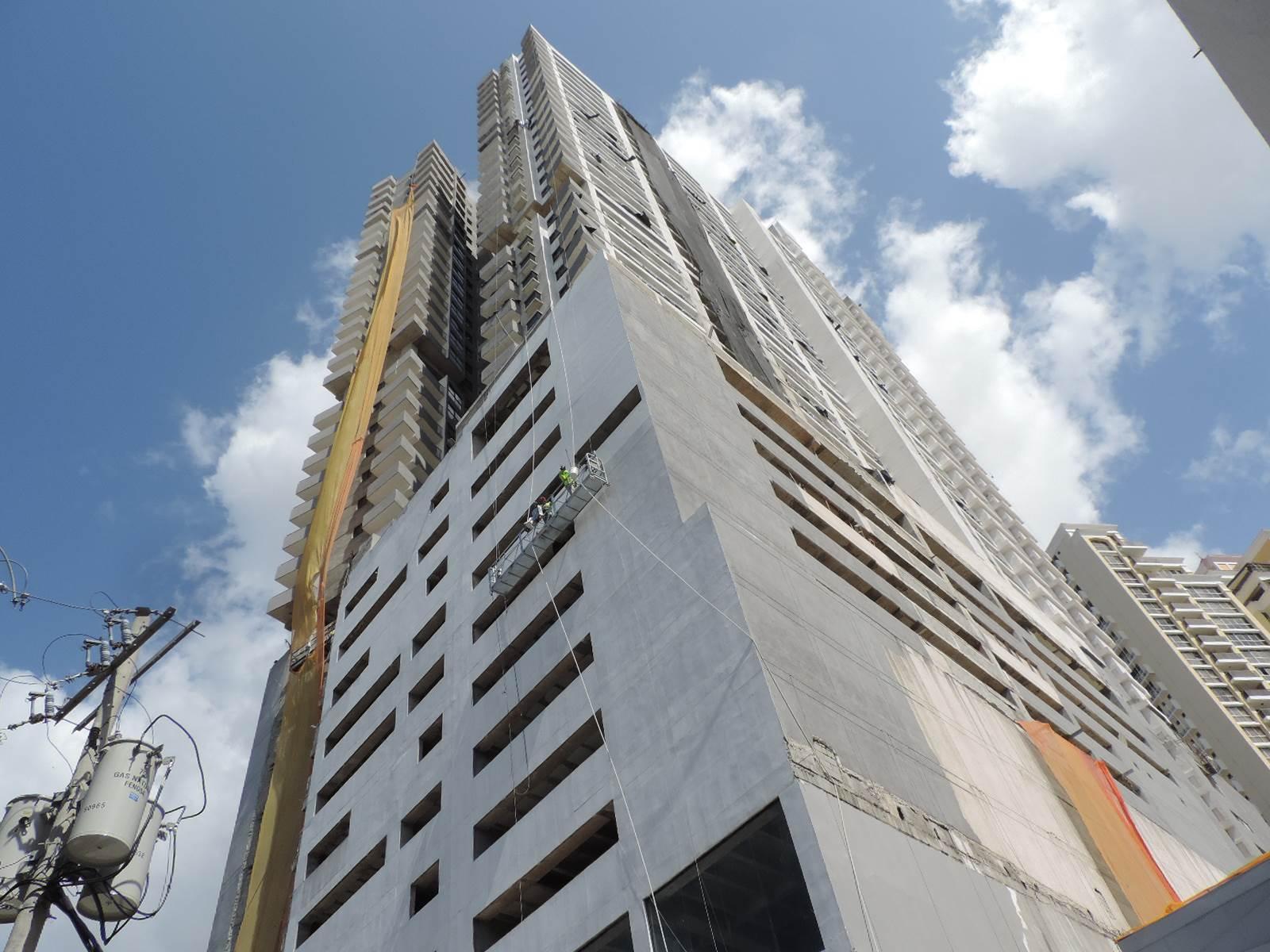 Apartamento Panama>Panama>Via España - Venta:140.000 US Dollar - codigo: 21-1081