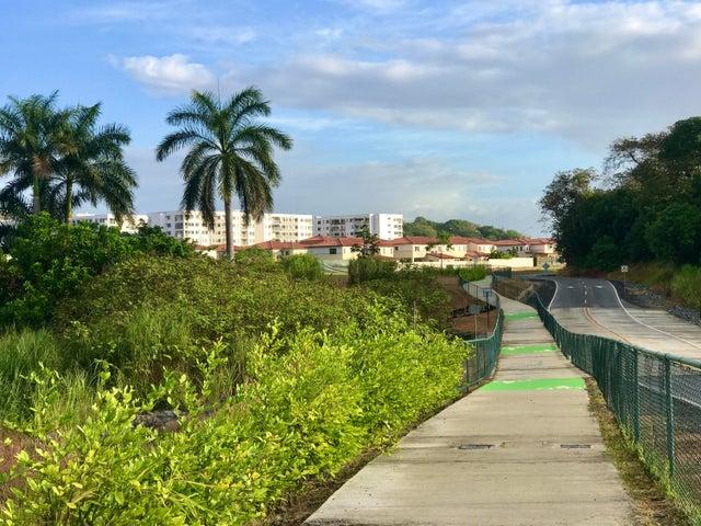 Apartamento Panama>Panama>Panama Pacifico - Alquiler:680 US Dollar - codigo: 21-1088