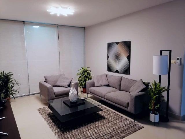 Apartamento Panama>Panama>Punta Pacifica - Alquiler:1.200 US Dollar - codigo: 21-1086