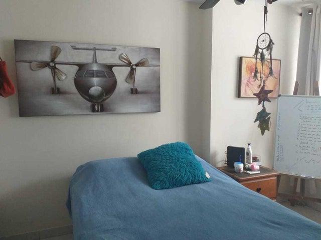 Apartamento Panama>Panama>Bellavista - Alquiler:1.000 US Dollar - codigo: 21-1099