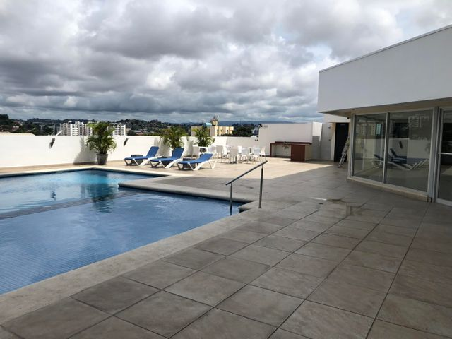 Apartamento Panama>Panama>Parque Lefevre - Alquiler:700 US Dollar - codigo: 21-1115