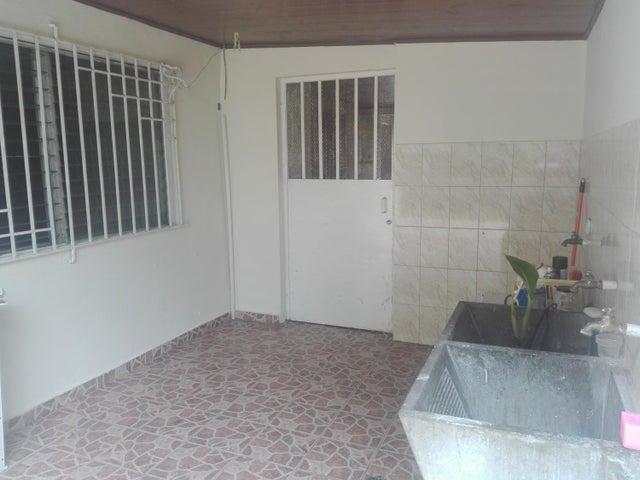 Casa Panama>Panama>Villa Zaita - Alquiler:850 US Dollar - codigo: 21-1135