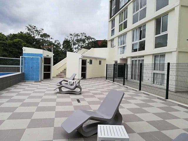 Apartamento Panama>Panama>Pueblo Nuevo - Alquiler:600 US Dollar - codigo: 21-1144