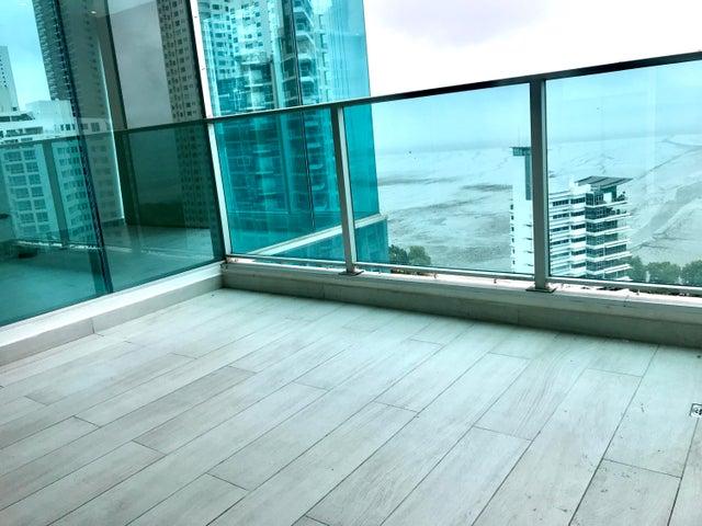 Apartamento Panama>Panama>Costa del Este - Alquiler:2.200 US Dollar - codigo: 21-1355