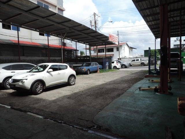 Terreno Panama>Panama>Vista Hermosa - Venta:1.500.000 US Dollar - codigo: 21-1934
