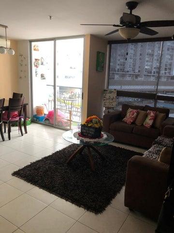 Apartamento Panama>Panama>Ricardo J Alfaro - Venta:160.000 US Dollar - codigo: 21-1385