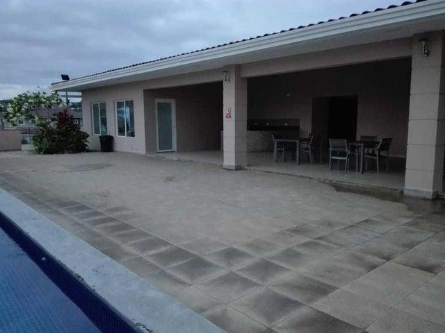 Casa Panama>Panama>Brisas Del Golf - Venta:235.000 US Dollar - codigo: 21-1390
