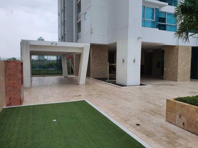 Apartamento Panama>Panama>Costa del Este - Venta:499.990 US Dollar - codigo: 21-1391