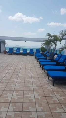 Apartamento Panama>Panama>Avenida Balboa - Venta:180.000 US Dollar - codigo: 21-1395
