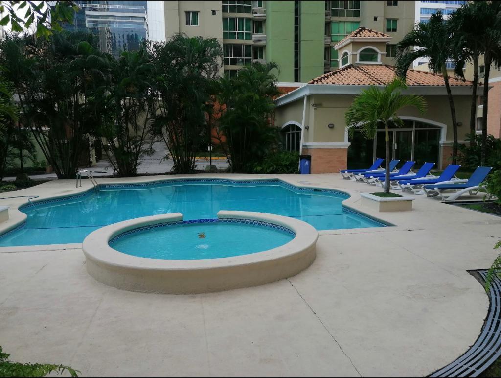 Apartamento Panama>Panama>Costa del Este - Venta:215.000 US Dollar - codigo: 21-1408