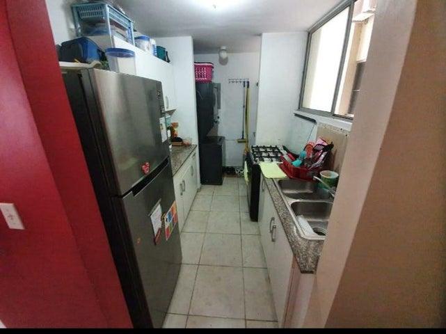 Apartamento Panama>Panama>Via España - Alquiler:600 US Dollar - codigo: 21-1410