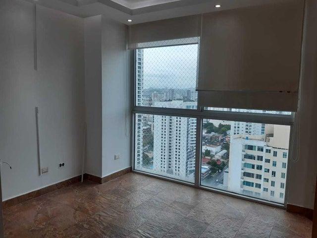 Apartamento Panama>Panama>San Francisco - Venta:375.000 US Dollar - codigo: 21-1418