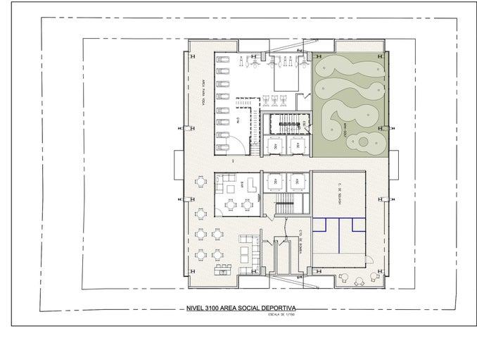 Apartamento Panama>Panama>Coco del Mar - Venta:340.000 US Dollar - codigo: 21-1422