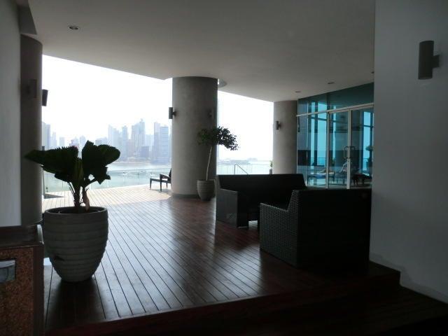 Apartamento Panama>Panama>Avenida Balboa - Venta:500.000 US Dollar - codigo: 21-1463