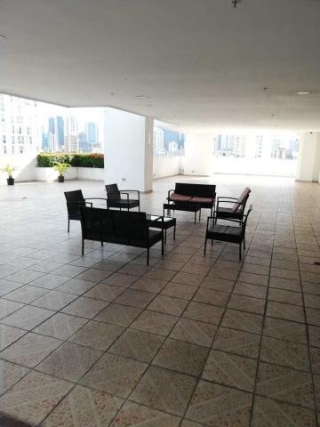 Apartamento Panama>Panama>Via España - Venta:238.000 US Dollar - codigo: 21-1475
