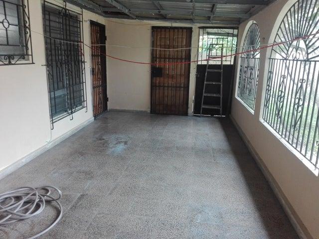 Casa Panama>Panama>Las Cumbres - Venta:130.000 US Dollar - codigo: 21-1561
