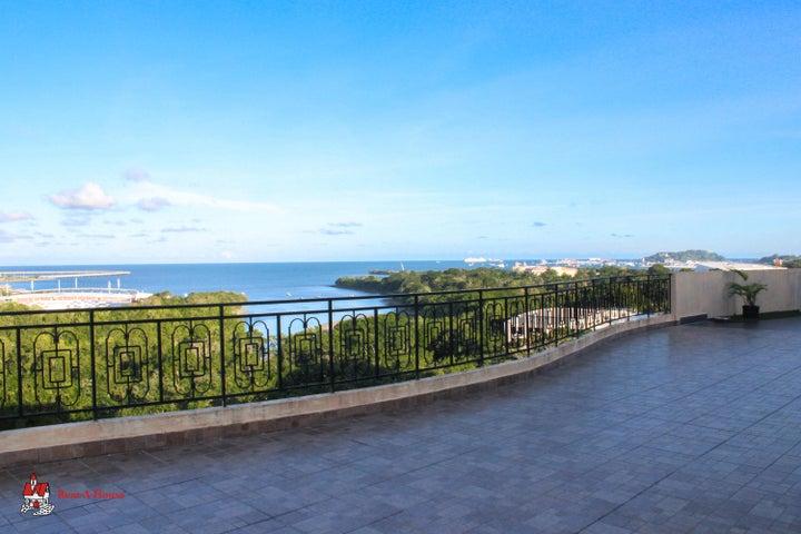 Apartamento Panama>Panama>Amador - Alquiler:1.450 US Dollar - codigo: 21-177