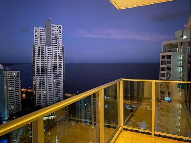Apartamento Panama>Panama>San Francisco - Alquiler:1.750 US Dollar - codigo: 21-1541