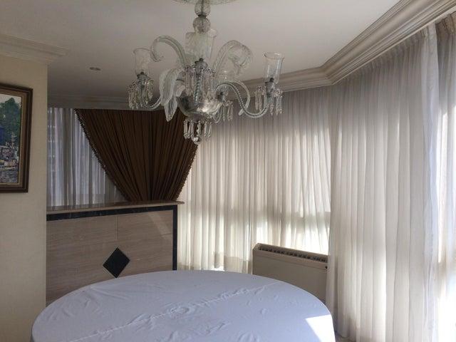 Apartamento Panama>Panama>Paitilla - Venta:385.000 US Dollar - codigo: 21-1587