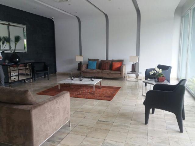 Apartamento Panama>Panama>San Francisco - Alquiler:1.450 US Dollar - codigo: 21-1602