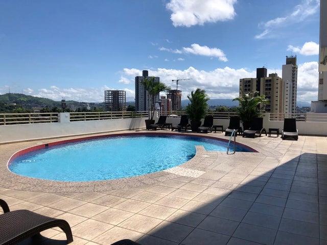 Apartamento Panama>Panama>Hato Pintado - Alquiler:1.100 US Dollar - codigo: 21-1606