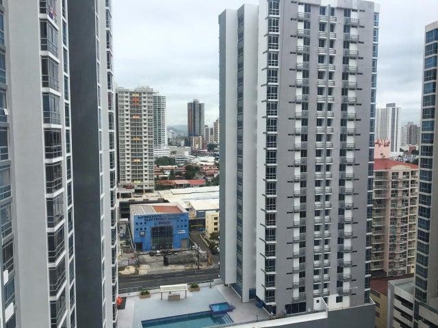 Apartamento Panama>Panama>Carrasquilla - Venta:168.500 US Dollar - codigo: 21-1621