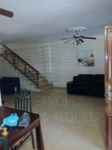 Casa Panama>Panama>El Dorado - Venta:310.000 US Dollar - codigo: 21-1624