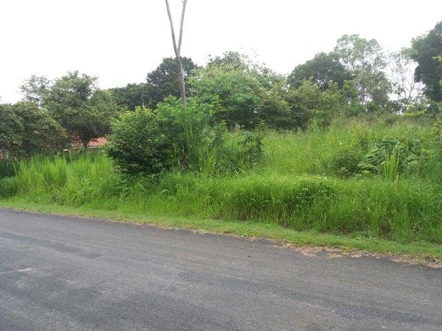 Terreno Panama>Chame>Coronado - Venta:250.000 US Dollar - codigo: 21-1638