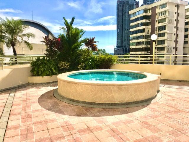 Apartamento Panama>Panama>Punta Pacifica - Alquiler:2.800 US Dollar - codigo: 21-1642