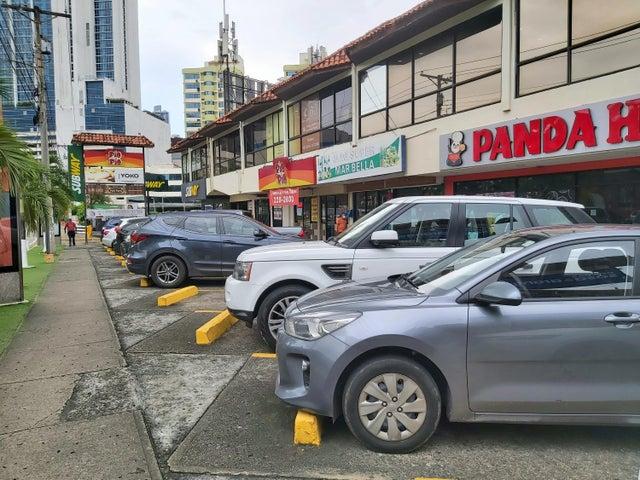 Local Comercial Panama>Panama>Marbella - Alquiler:2.500 US Dollar - codigo: 21-1666