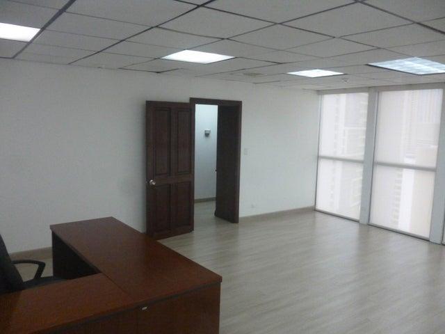Oficina Panama>Panama>Marbella - Alquiler:6.834 US Dollar - codigo: 21-1671