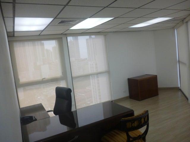 Oficina Panama>Panama>Marbella - Venta:804.000 US Dollar - codigo: 21-1686