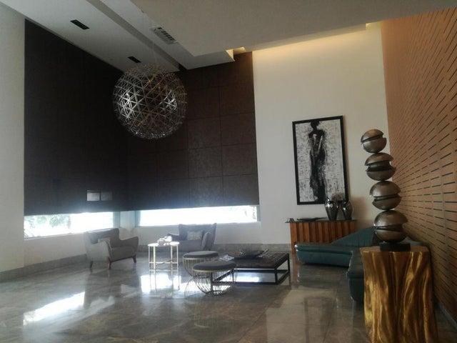 Apartamento Panama>Panama>El Cangrejo - Alquiler:1.150 US Dollar - codigo: 21-1680