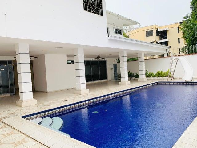 Casa Panama>Panama>San Francisco - Venta:860.000 US Dollar - codigo: 21-1707