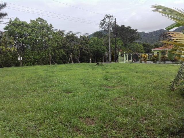 Terreno Panama>Panama>Las Cumbres - Venta:100.000 US Dollar - codigo: 21-1729