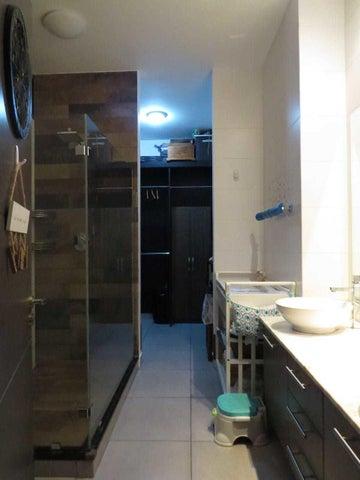 Apartamento Panama>Panama>Avenida Balboa - Venta:250.000 US Dollar - codigo: 21-1744