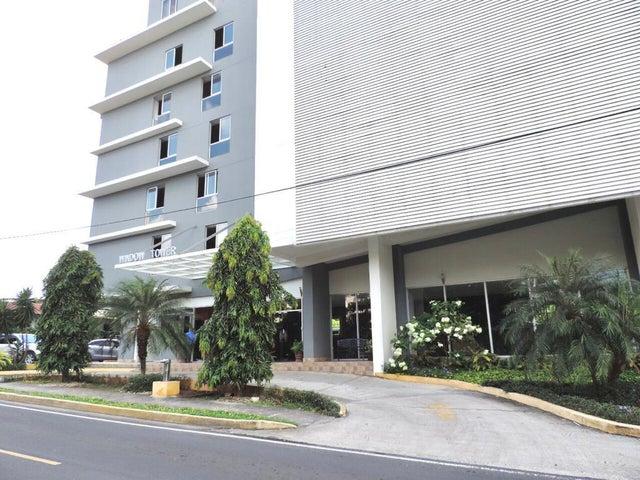 Apartamento Panama>Panama>San Francisco - Venta:305.000 US Dollar - codigo: 21-1763