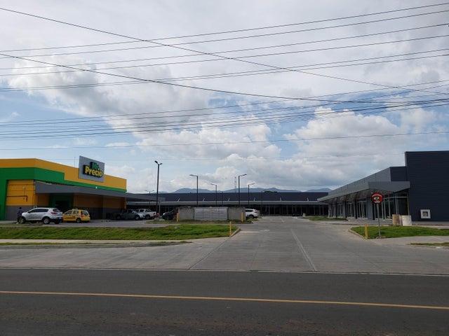 Local Comercial Panama>Panama>Pacora - Alquiler:1.062 US Dollar - codigo: 21-1767