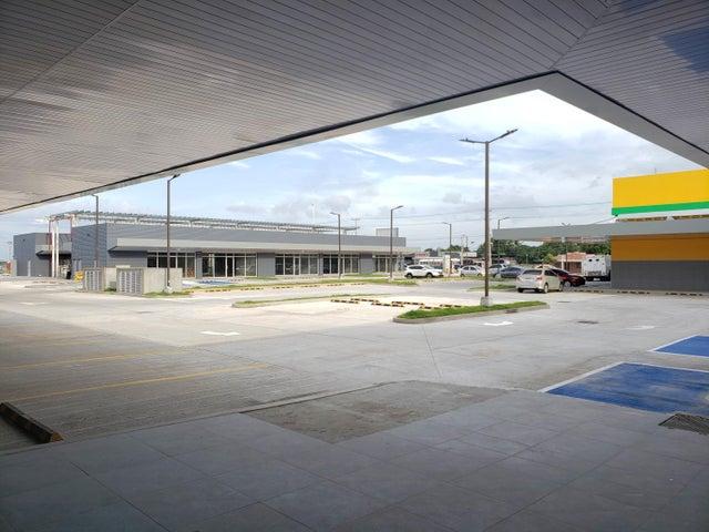 Local Comercial Panama>Panama>Pacora - Alquiler:3.105 US Dollar - codigo: 21-1806