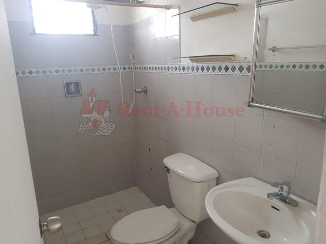 Apartamento Panama>Panama>Carrasquilla - Alquiler:575 US Dollar - codigo: 21-1832