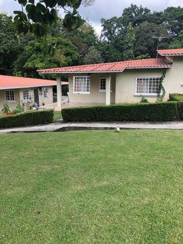 Casa Panama>Chame>Las Lajas - Venta:98.000 US Dollar - codigo: 21-1833