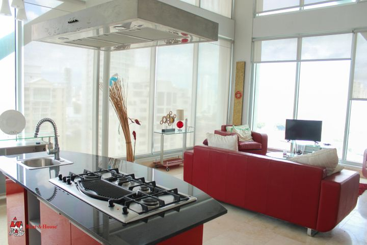 Apartamento Panama>Panama>Punta Pacifica - Venta:260.000 US Dollar - codigo: 21-1600