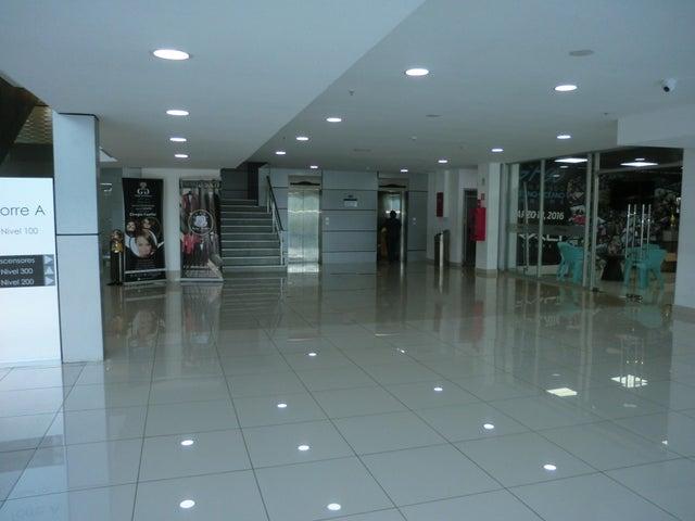 Local Comercial Panama>Panama>Avenida Balboa - Alquiler:8.000 US Dollar - codigo: 21-1914